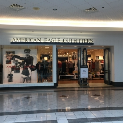American Eagle Store - Clothing Manufacturers & Wholesalers - 403-388-4606