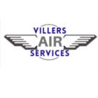 Villers Air Services Ltd - Logo