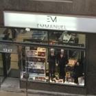 Boutique Emmanuel - Magasins de vêtements pour hommes - 514-303-8483