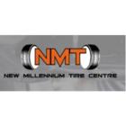 New Millennium Regina Tires - Tire Retailers