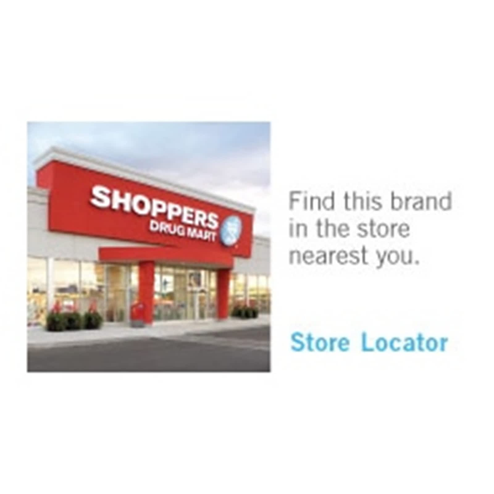 Shoppers Drug Mart - Opening Hours - 333B Edwards Ave, The