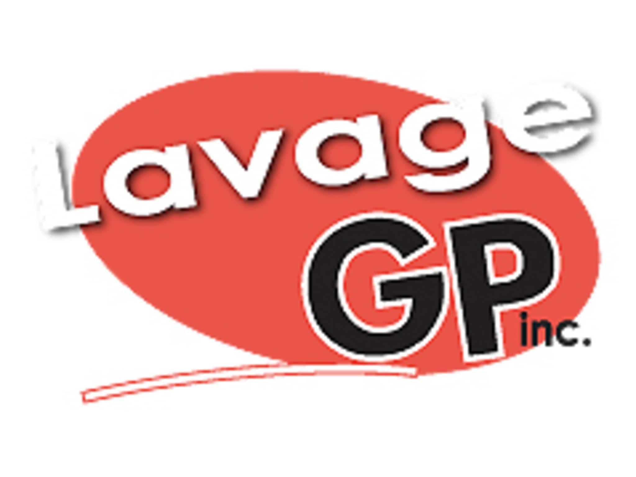 photo Lavage G P