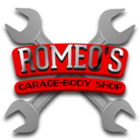 Romeo's Garage-Body Shop Ltd - Auto Repair Garages - 613-729-7666