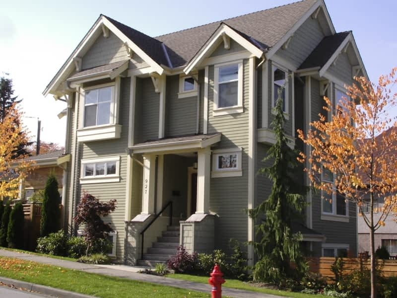 Pacific image home designs ltd vancouver bc 604 402 for Household design limited