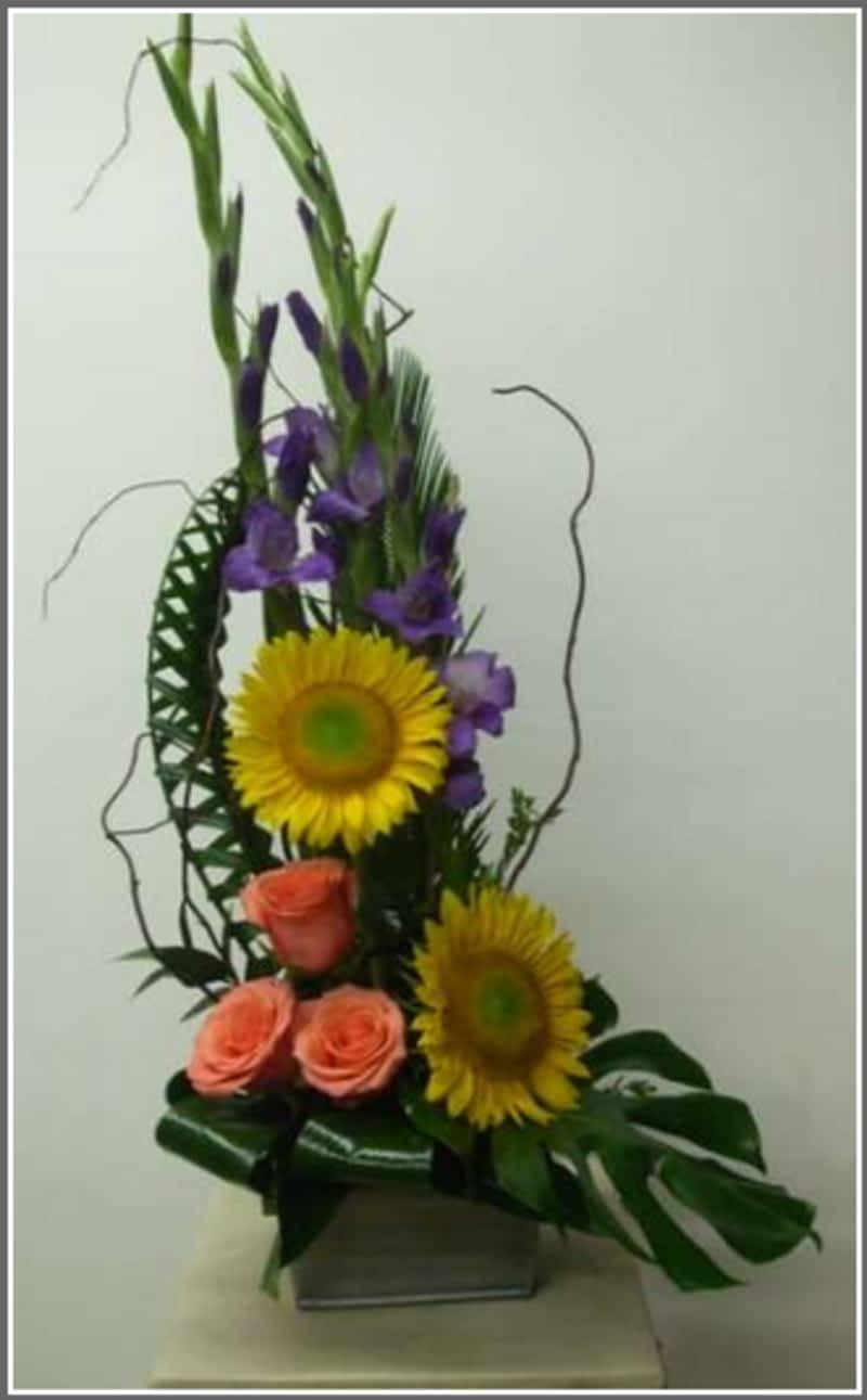 photo Flower Fantasy