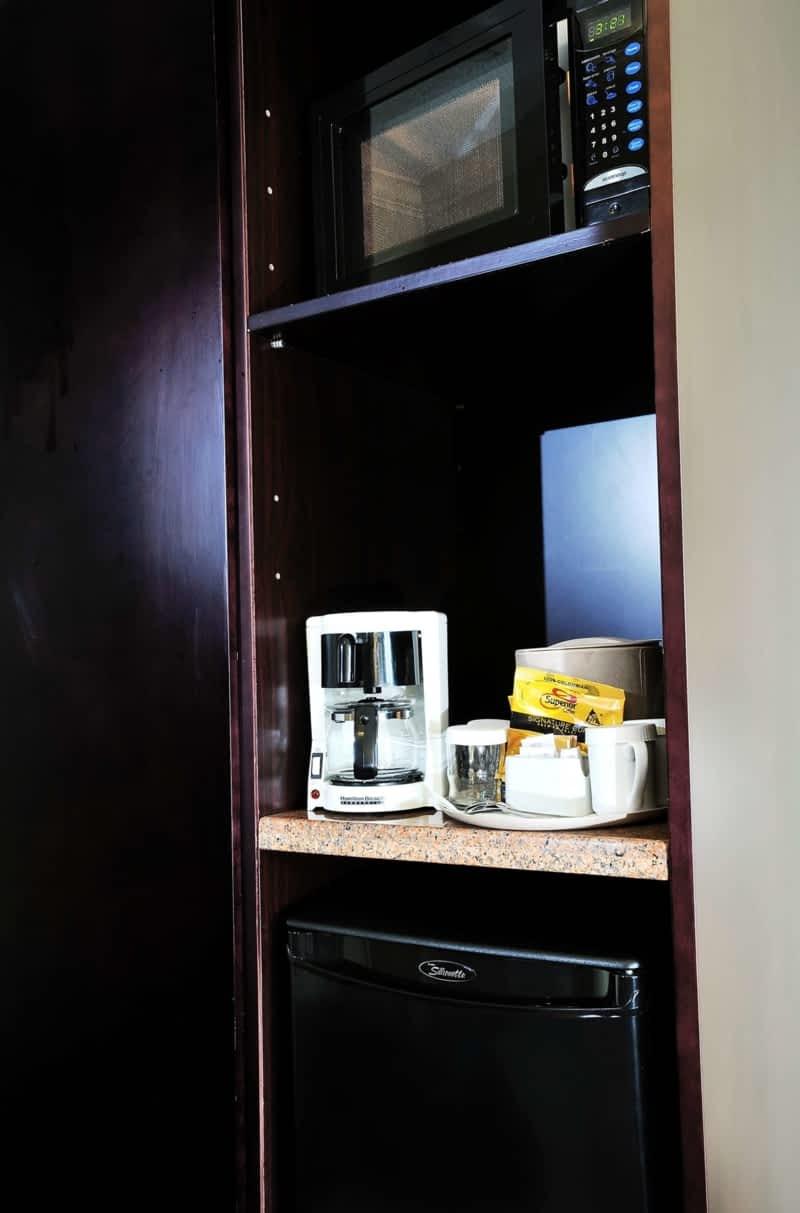 photo Park Inn & Suites by Radisson Vancouver, BC