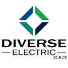 Diverse Electric 2018 Ltd - Logo