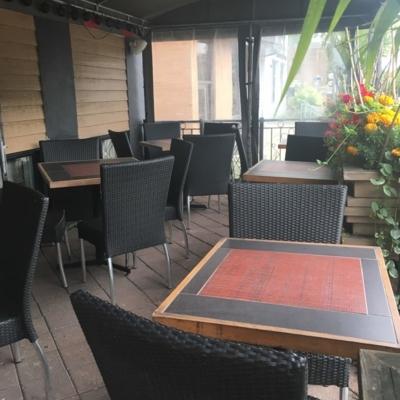 Restaurant Erawan - Restaurants asiatiques - 418-688-6038