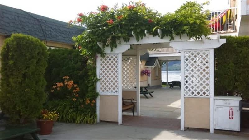 Green Gables Beach Resort The Osoyoos Bc  Canada
