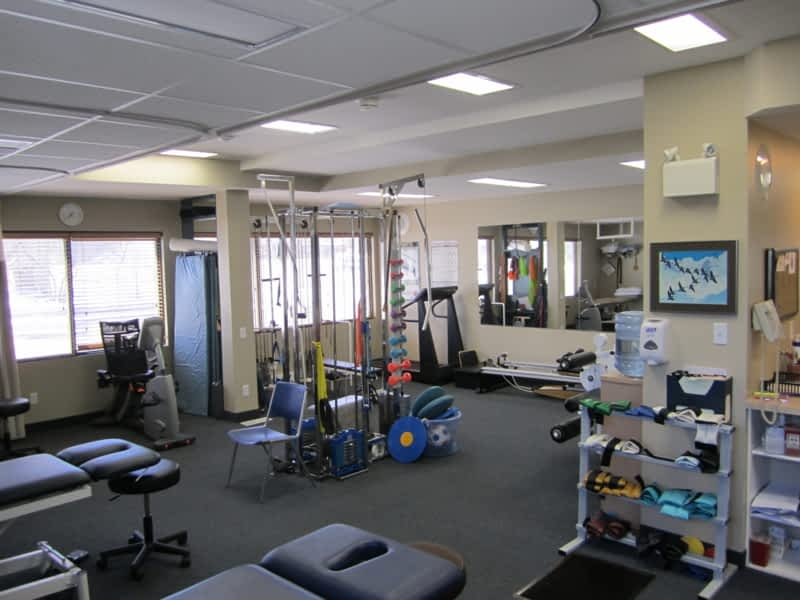photo Lake Country Physiotherapy