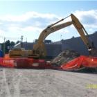 Terrassement Modele Y Bergeron - Entrepreneurs en excavation - 418-547-0539