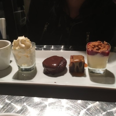 Juliette & Chocolat - Chocolat - 514-287-3555