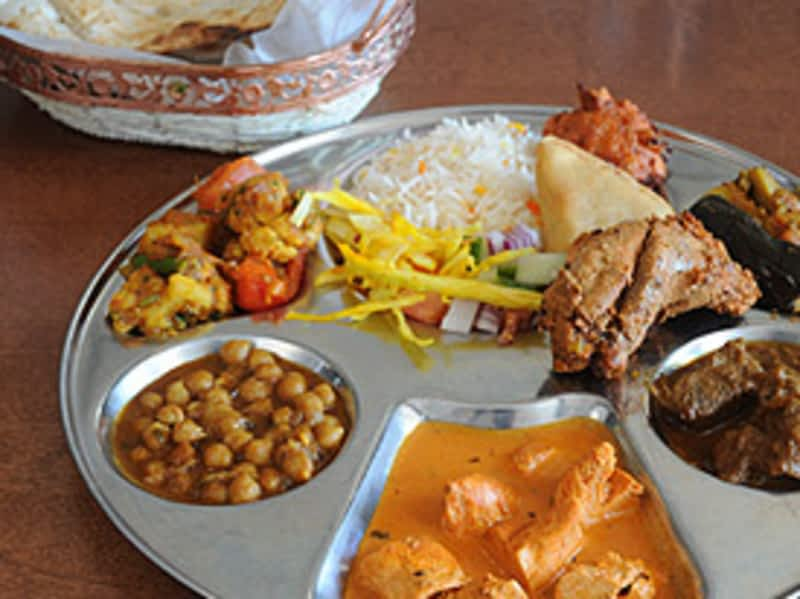 photo Indian Cuisine By The Lake