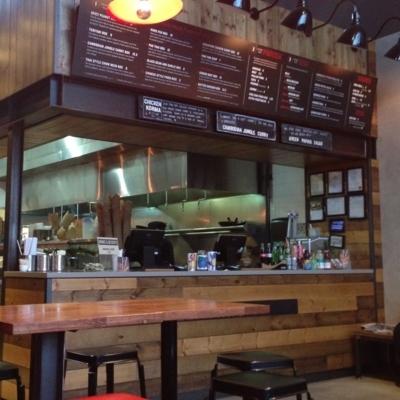Noodlebox - Asian Noodle Restaurants - 604-336-5010