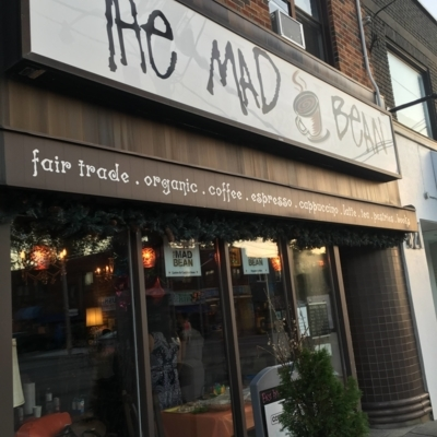 The Mad Bean - Coffee Shops - 647-235-2456