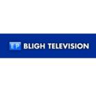 Blighs E P Television - Logo