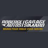 View Roberge Auto's Québec profile