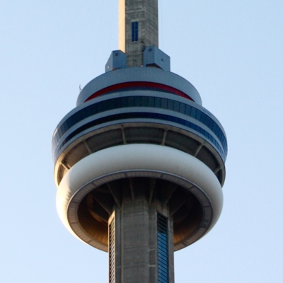 360 Restaurant CN Tower - Vegetarian Restaurants - 416-362-5411