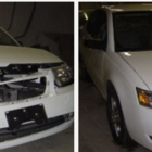 Four Seasons Autobody - Auto Body Repair & Painting Shops - 204-944-8145