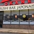 Okane Sushi Bar - Sushi & Japanese Restaurants - 450-672-1018