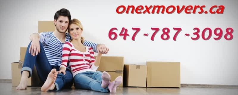 photo Ontario Express Movers
