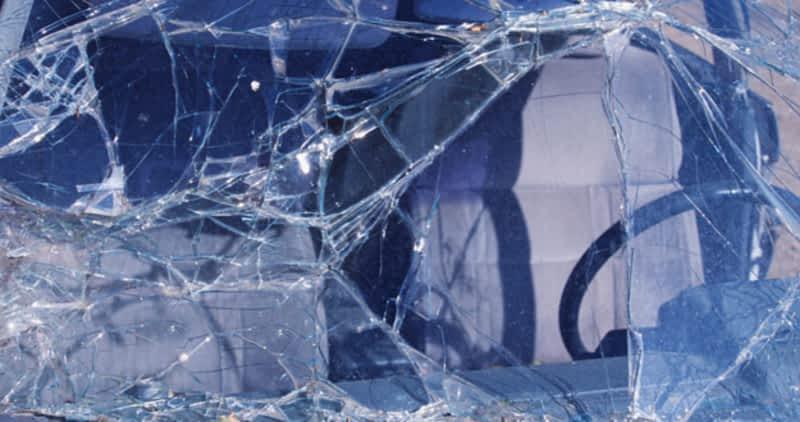 photo Signature Auto Glass