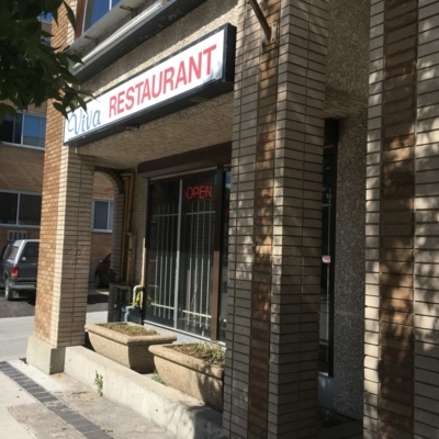 Viva Restaurant - Asian Restaurants