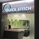 Quick Stitch Tailor Shoppe - Tailleurs