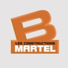 Les Constructions B Martel Inc - Building Contractors - 450-377-3737