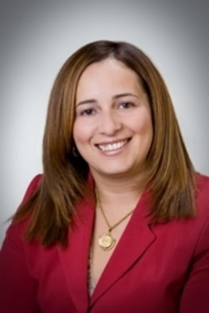 photo Odete Martins - TD Financial Planner