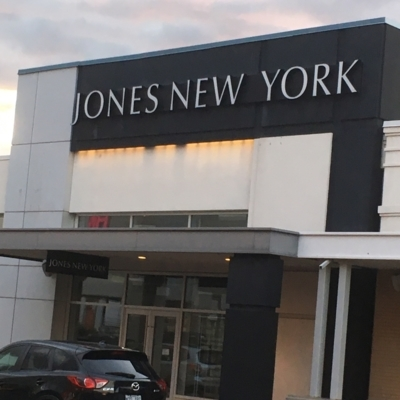 Jones New York - Women's Clothing Stores - 450-445-5129