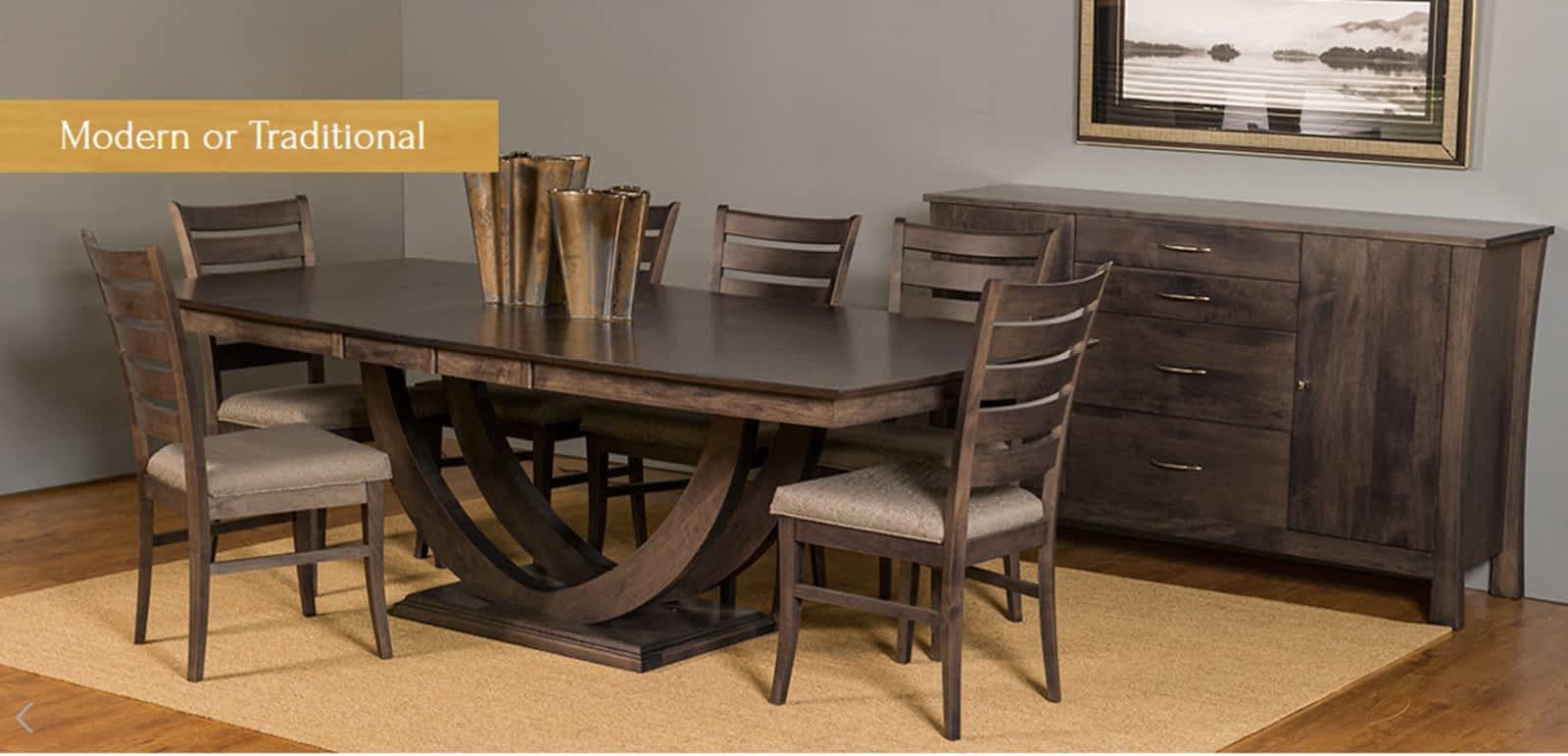 Woodcraft Furniture – DIY