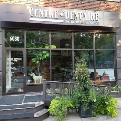 Centre Dentaire Notre Dame De Grace - Dentistes - 514-904-0266