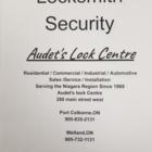 View Audet's Lock Centre's Vineland profile