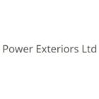 Power Exteriors Ltd - Logo
