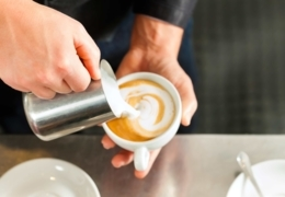Get buzzed at these coffee shops in downtown Vancouver