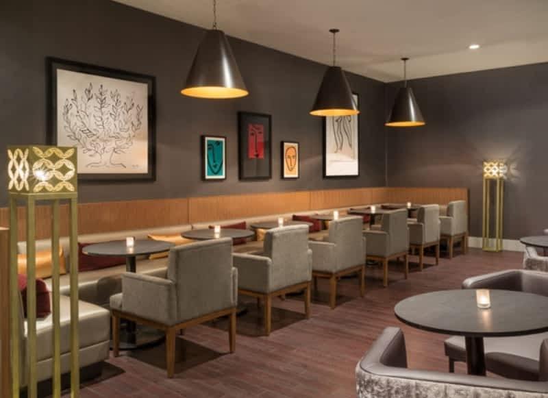 photo Matisse Restaurant & Bar