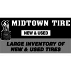 Midtown Tire - Used Tire Dealers - 519-936-0928