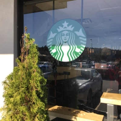 Starbucks - Coffee Machines & Roasting Equipment - 604-944-6846
