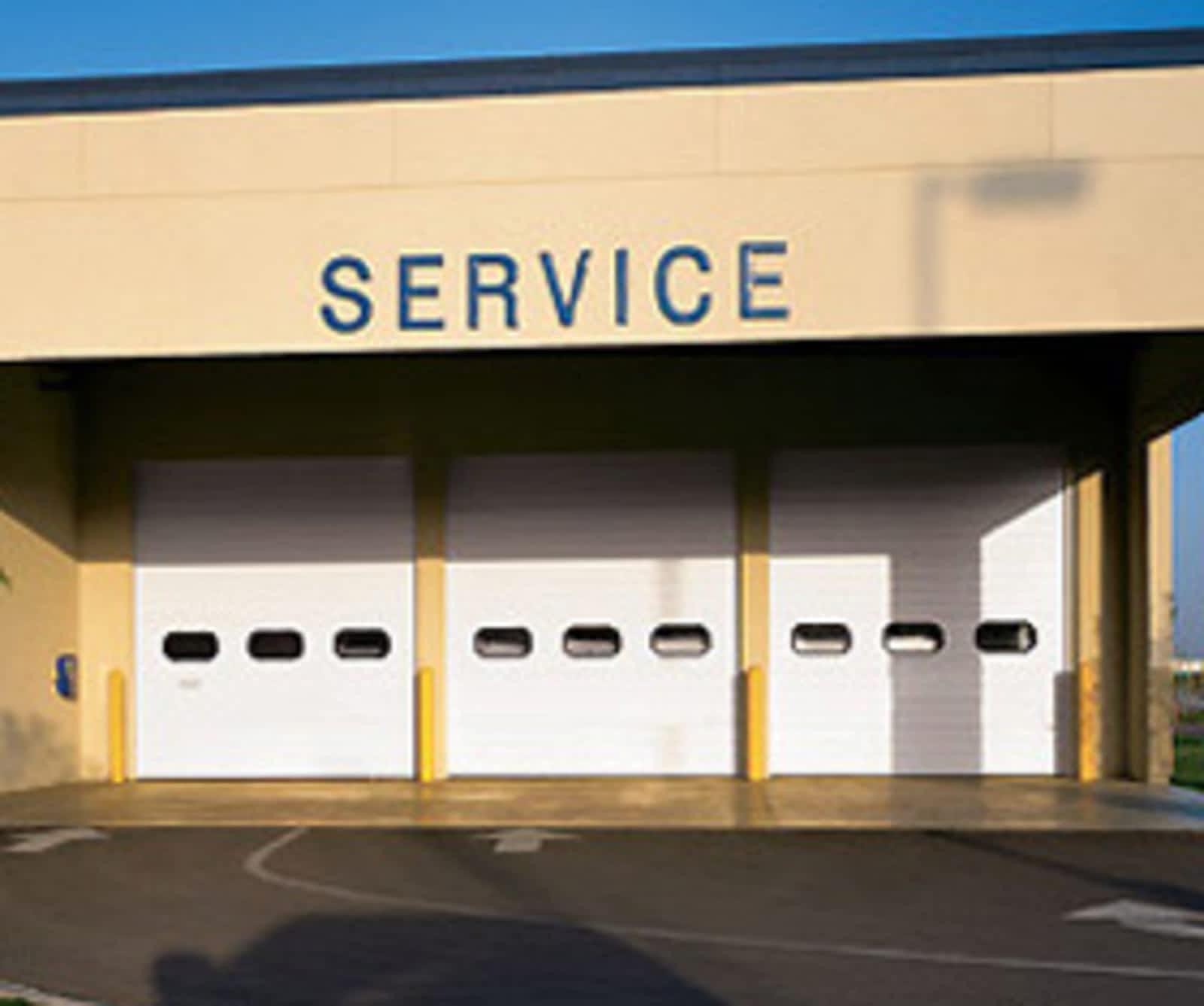 The Overhead Door Co Peterborough - Opening Hours - 871 Webber Ave Peterborough ON & The Overhead Door Co Peterborough - Opening Hours - 871 Webber Ave ...