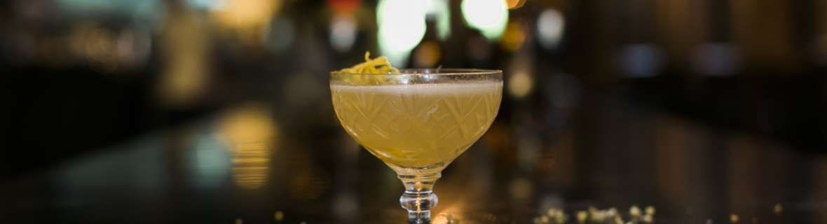 Vancouver's best bars for South American inspired cocktails