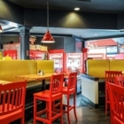 The Firehall Cool Bar Hot Grill - Restaurants américains - 905-827-4445