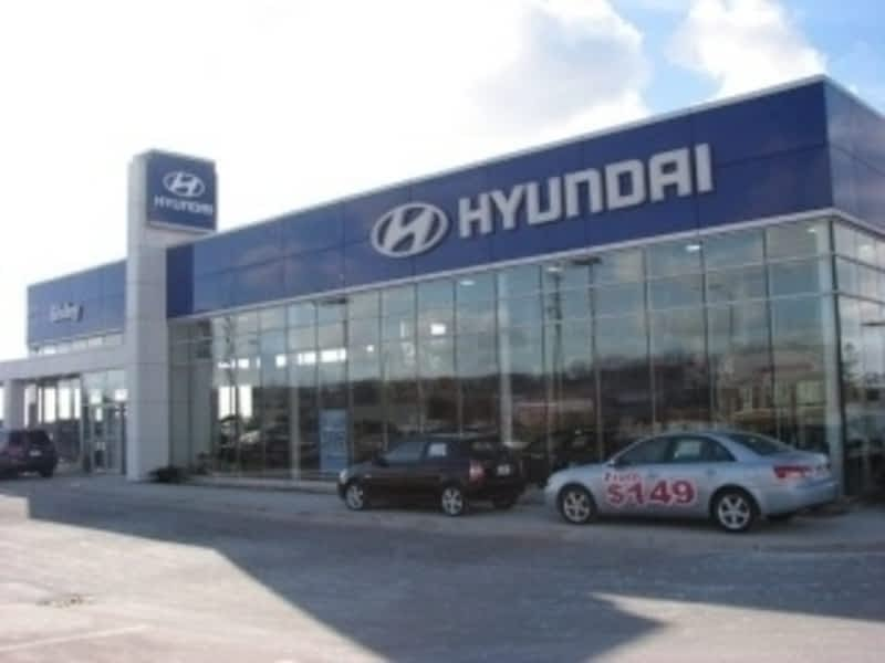 Ajax Hyundai Ajax On 170 Westney Rd S Canpages