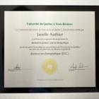 L'Alternative Santé Chiropratique - Dre J.Authier - Chiropractors DC