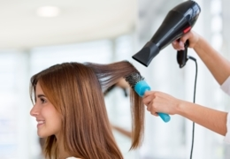 Vancouver's best blow-dry bars for a fabulous blowout
