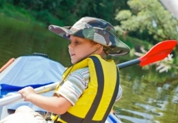 Toronto summer camps for kids and teens