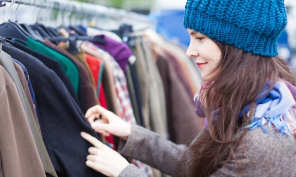 Fall fashion: Top Montreal shops for your fall wardrobe