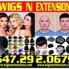View Wigs N Extensions's Malton profile