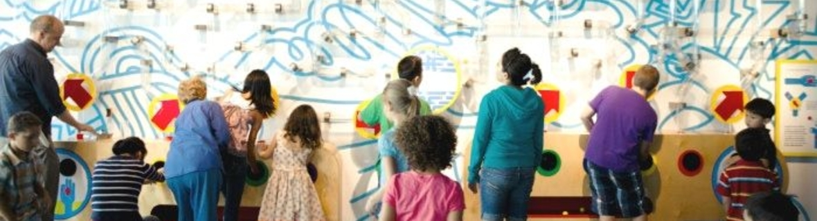 Kid-friendly Vancouver museums for the whole family