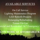 A19 Electrical Services - Électriciens - 343-548-6838